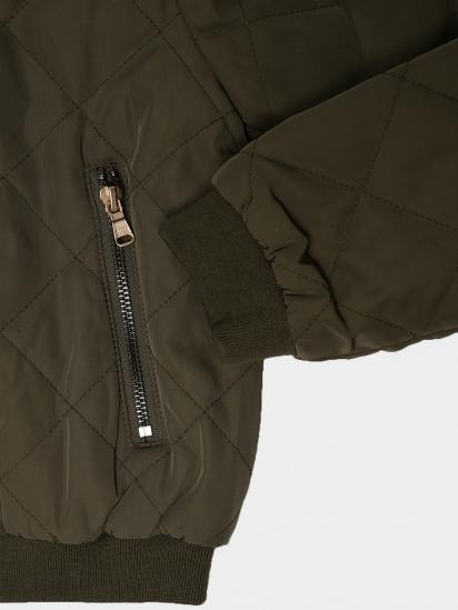 Легка куртка Boss модель J16155/655 — фото 3 - INTERTOP