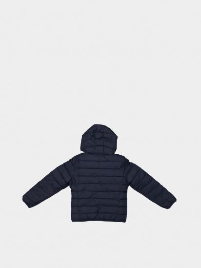 Зимова куртка Boss модель J16158/857 — фото 2 - INTERTOP