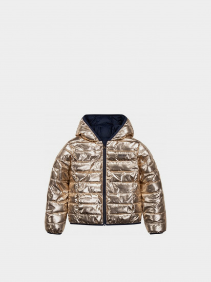 Зимова куртка Boss модель J16158/857 — фото 3 - INTERTOP