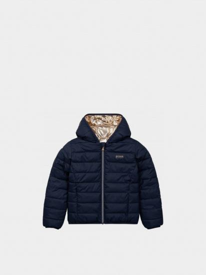 Зимова куртка Boss модель J16158/857 — фото - INTERTOP