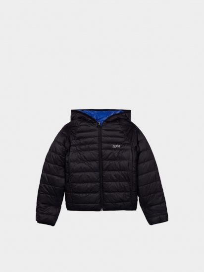 Зимова куртка Boss модель J26457/829 — фото 2 - INTERTOP