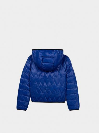 Зимова куртка Boss модель J26457/829 — фото 3 - INTERTOP