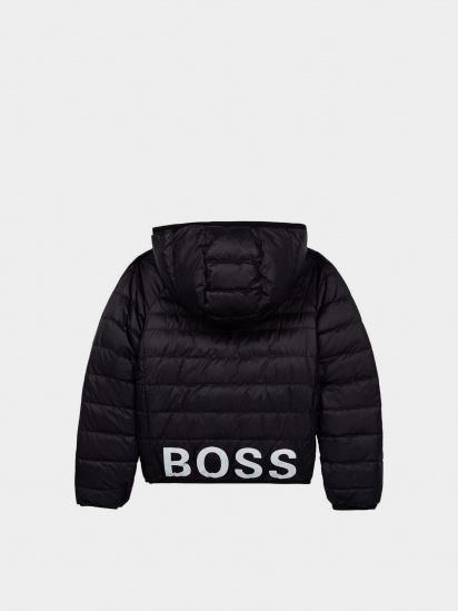 Зимова куртка Boss модель J26457/829 — фото 4 - INTERTOP