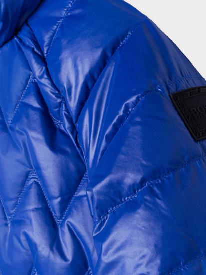 Зимова куртка Boss модель J26457/829 — фото 5 - INTERTOP