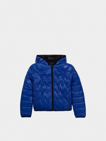 Зимова куртка Boss модель J26457/829 — фото - INTERTOP
