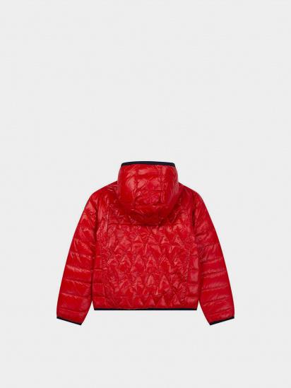 Зимова куртка Boss модель J26457/97E — фото 3 - INTERTOP