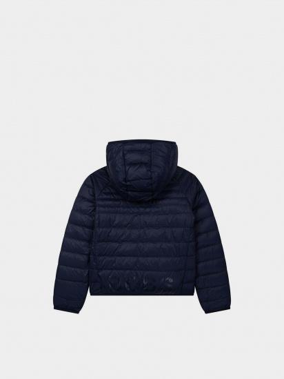 Зимова куртка Boss модель J26457/97E — фото 4 - INTERTOP