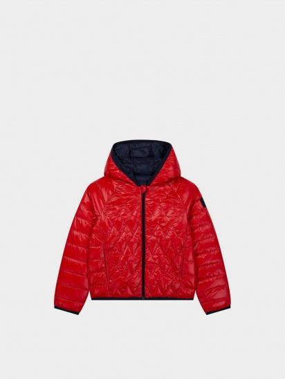 Зимова куртка Boss модель J26457/97E — фото - INTERTOP