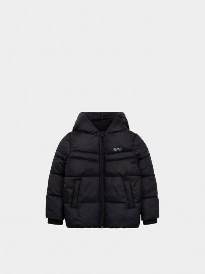 Зимова куртка Boss модель J26458/09B — фото - INTERTOP