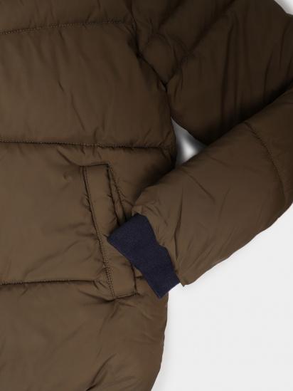 Зимова куртка Boss модель J26458/641 — фото 3 - INTERTOP