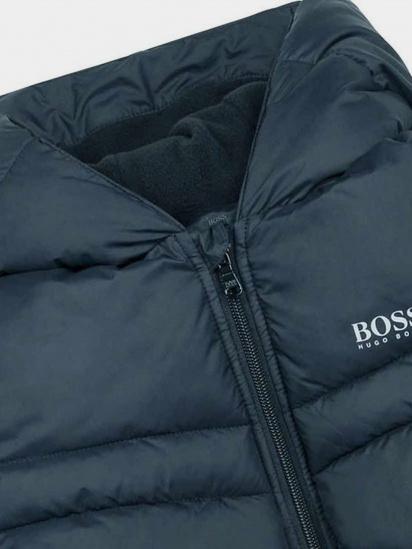 Зимова куртка Boss модель J26458/849 — фото 2 - INTERTOP