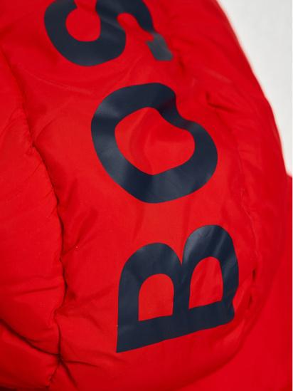 Зимова куртка Boss модель J26458/97E — фото 3 - INTERTOP