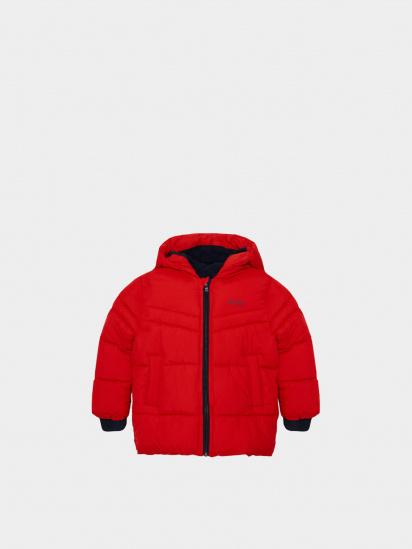 Зимова куртка Boss модель J26458/97E — фото - INTERTOP
