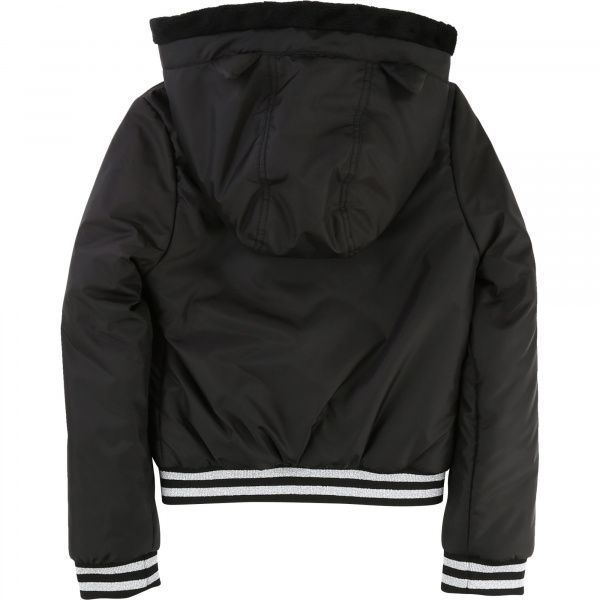 KARL LAGERFELD Куртка детские модель HR106 отзывы, 2017