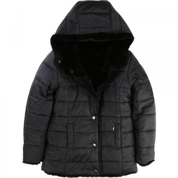 KARL LAGERFELD Пальто детские модель HR108 отзывы, 2017