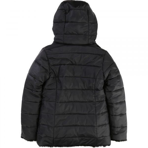 KARL LAGERFELD Пальто детские модель HR108 цена, 2017