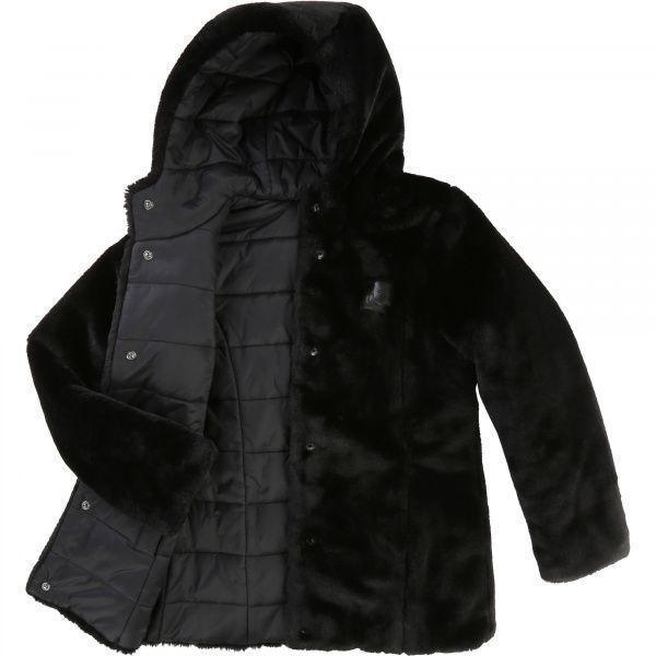 KARL LAGERFELD Пальто детские модель HR108 приобрести, 2017