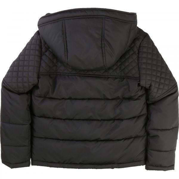 KARL LAGERFELD Куртка детские модель HR120 отзывы, 2017