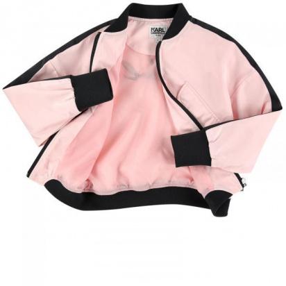 Куртка KARL LAGERFELD модель Z16047/44L — фото 3 - INTERTOP