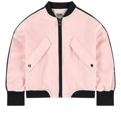 Куртка KARL LAGERFELD модель Z16047/44L — фото - INTERTOP