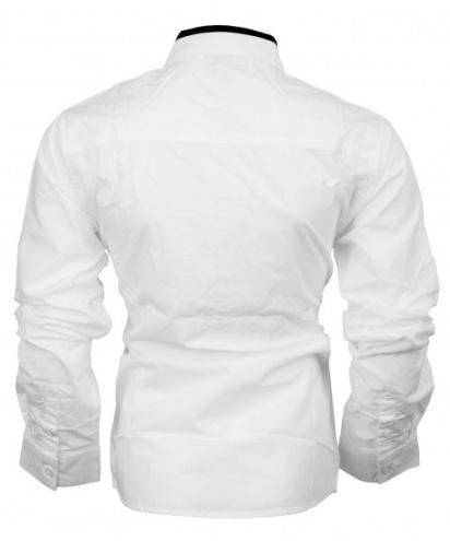 Сорочка з довгим рукавом KARL LAGERFELD модель Z25134/10B — фото 2 - INTERTOP