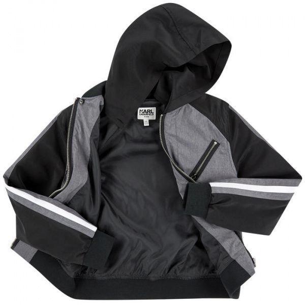 KARL LAGERFELD Куртка детские модель HR169 отзывы, 2017