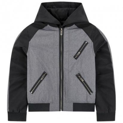 Куртка KARL LAGERFELD модель Z26038/M60 — фото - INTERTOP