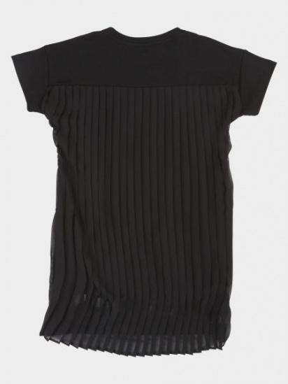 Сукня KARL LAGERFELD модель Z12111/09B — фото 2 - INTERTOP