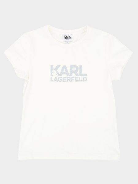 Футболка детские KARL LAGERFELD модель HR177 отзывы, 2017