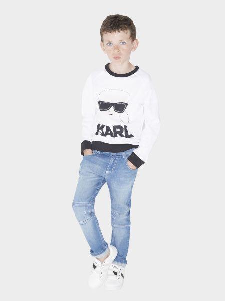 Джинсы детские KARL LAGERFELD модель HR185 качество, 2017