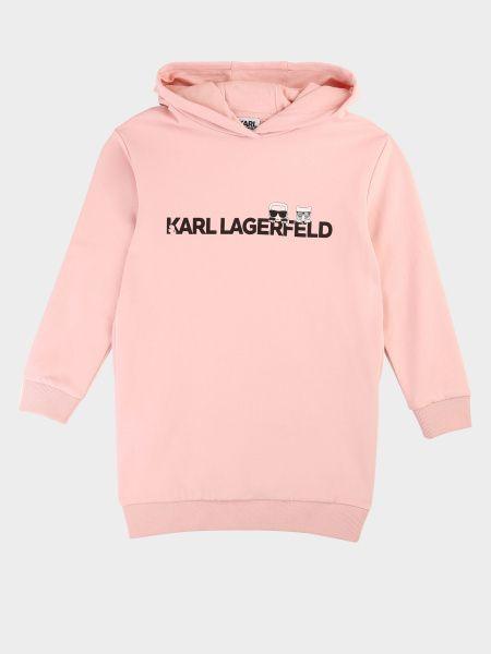 Платье детские KARL LAGERFELD модель HR193 качество, 2017