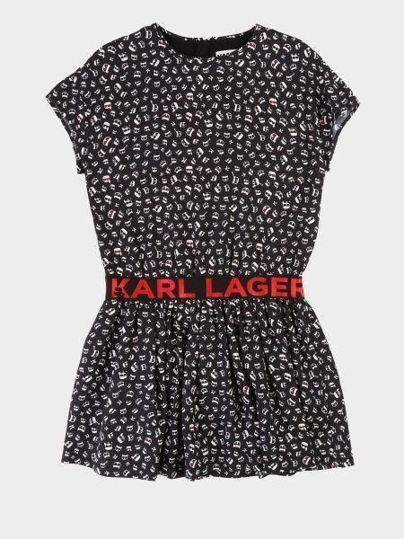 KARL LAGERFELD Сукня дитячі модель Z12130/09B ціна, 2017