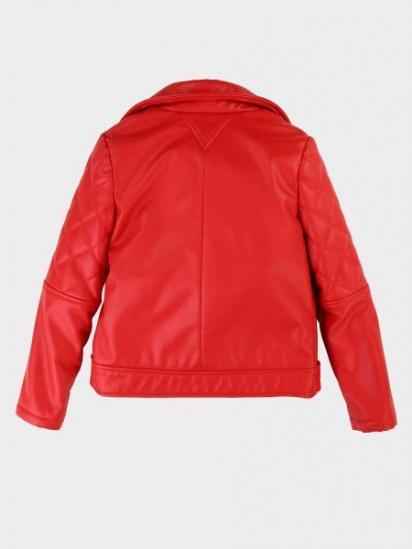 Куртка KARL LAGERFELD модель Z16067/97E — фото 2 - INTERTOP