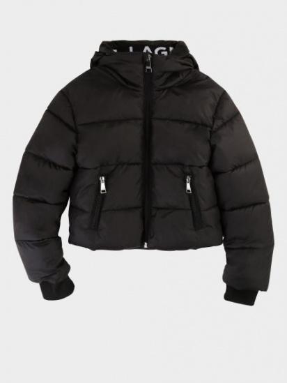 Куртка KARL LAGERFELD модель Z16072/09B — фото 2 - INTERTOP