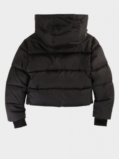 Куртка KARL LAGERFELD модель Z16072/09B — фото 4 - INTERTOP