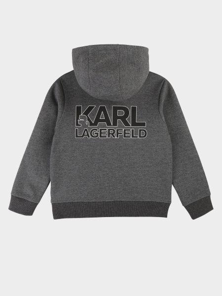 KARL LAGERFELD Кофти та светри дитячі модель Z25195/A48 придбати, 2017