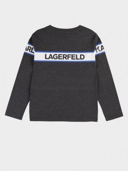 Кофты и свитера детские KARL LAGERFELD модель HR227 приобрести, 2017