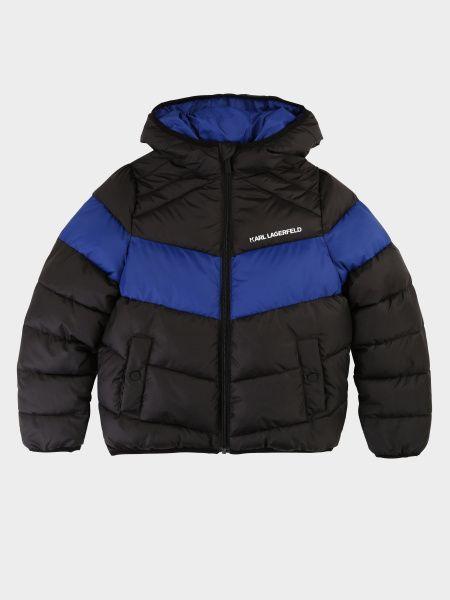 Куртка детские KARL LAGERFELD модель HR228 качество, 2017