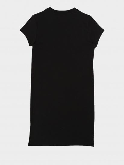 Сукня KARL LAGERFELD модель Z12133/09B — фото 2 - INTERTOP