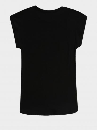 Сукня KARL LAGERFELD модель Z12135/09B — фото 2 - INTERTOP