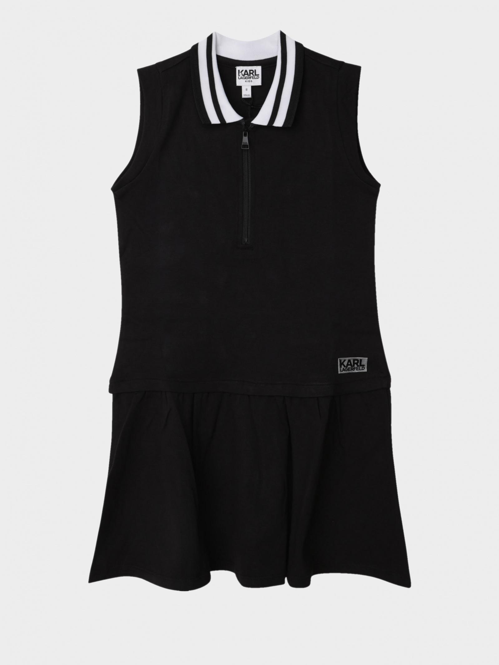 KARL LAGERFELD Сукня дитячі модель Z12136/09B ціна, 2017