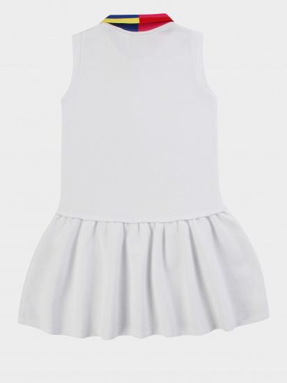 Сукня KARL LAGERFELD модель Z12136/10B — фото 2 - INTERTOP