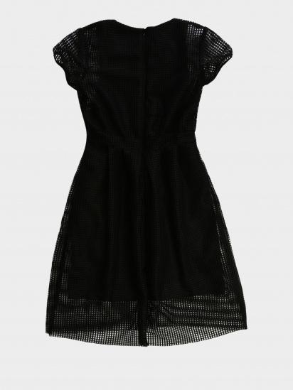 Сукня KARL LAGERFELD модель Z12137/09B — фото 2 - INTERTOP
