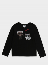 Кофты и свитера детские KARL LAGERFELD модель HR260 качество, 2017