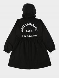 Куртка детские KARL LAGERFELD модель HR262 отзывы, 2017