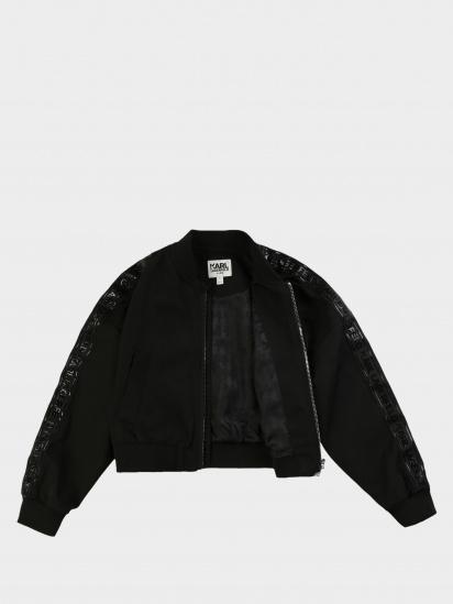 KARL LAGERFELD Куртка дитячі модель Z16082/09B , 2017