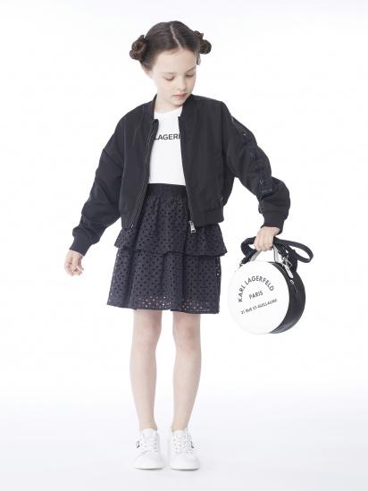 KARL LAGERFELD Куртка дитячі модель Z16082/09B характеристики, 2017