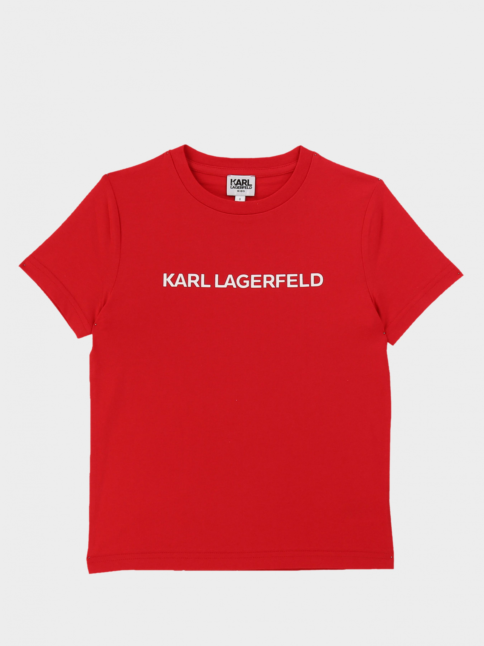 Футболка детские KARL LAGERFELD модель HR272 отзывы, 2017