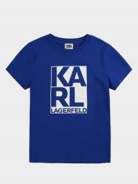 Футболка детские KARL LAGERFELD модель HR274 отзывы, 2017