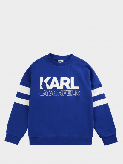 Кофты и свитера детские KARL LAGERFELD модель HR284 качество, 2017